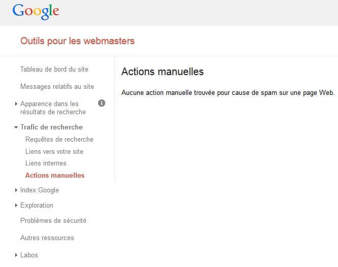 Absence-de-pénalité-manuelle-Google