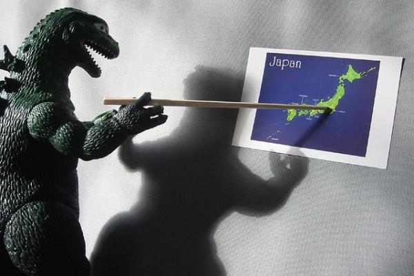 Plan SEO Godzilla