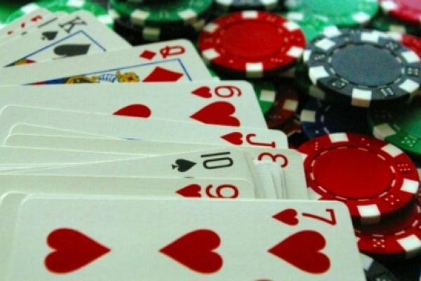 Référencement poker SEO
