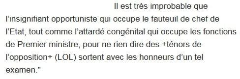 Michel Houellebecq LOL
