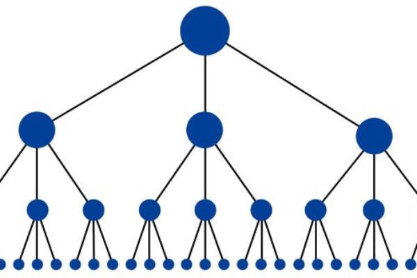 Pyramide de liens SEO
