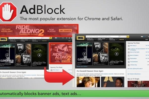 Comment contrer les bloqueurs de pub Adblock