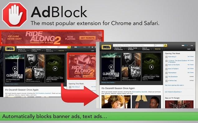 Comment contrer les bloqueurs de pub Adblock ?