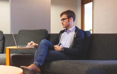 Comment créer start up en ligne