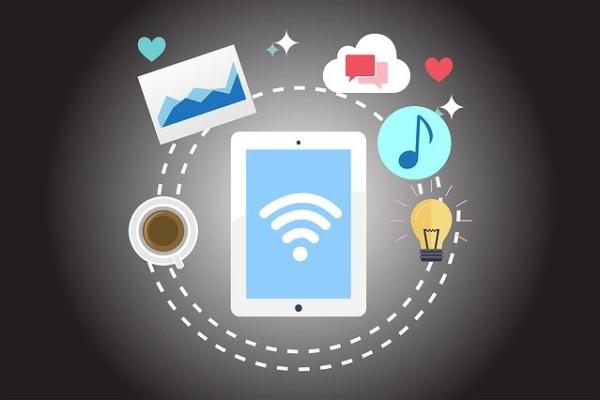 supports communication impression en ligne