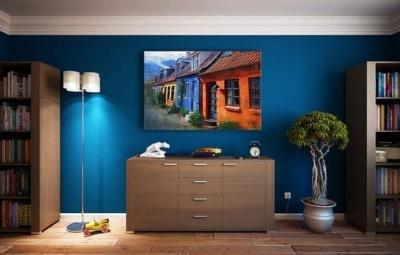 design pièce meubles décoration