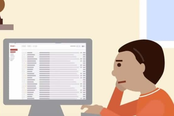 Ecrire un mail professionnel