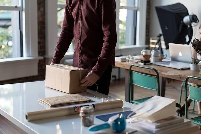 Emballage Ecommerce faire bonne impression