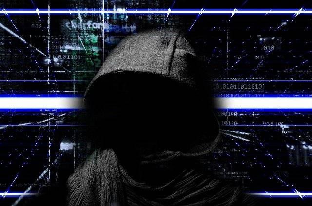 site piraté hacké nettoyage fichiers corrompus
