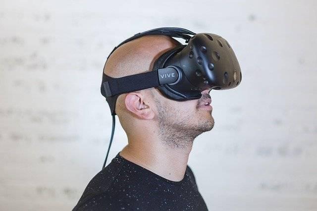 réalité virtuelle usage professionnel