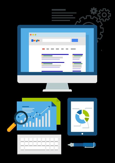 Services professionnels SEO E-Commerce