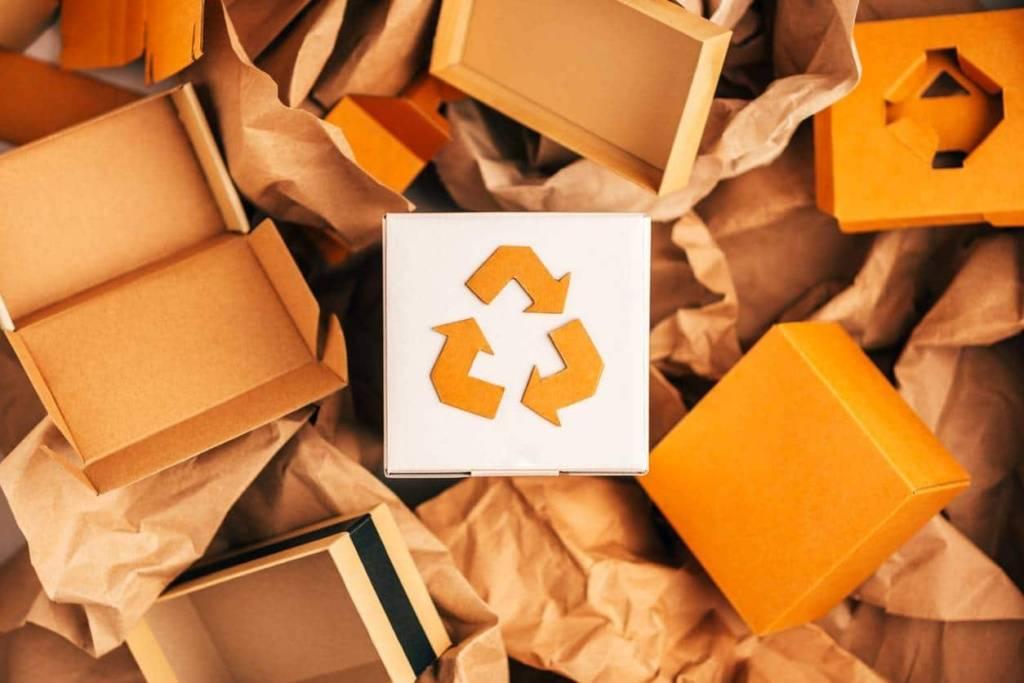 packaging personnalisé entreprise